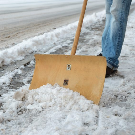 Smital Gebäudereinigung - Winterdienst