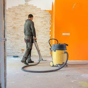 Smital Gebäudereinigung - Baureinigung
