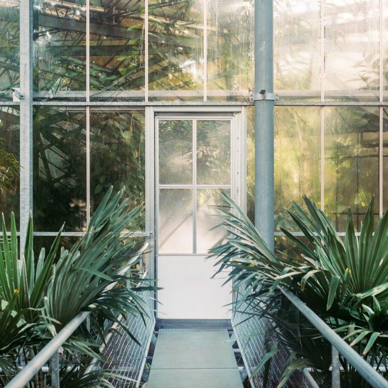 Smital Gebäudereinigung - Wintergartenreinigung